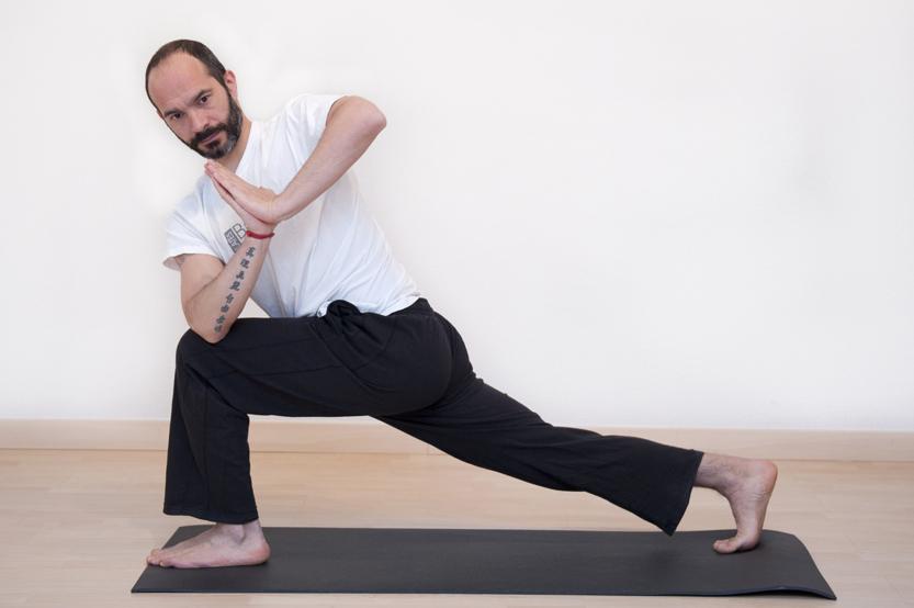 yoga 28016